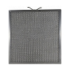 Replacement Broan Range Hood Filter Ducted 11-1/4