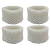 Humidifier Filter Wick for Holmes HWF-62 Holmes Cool Mist (4-Pack)