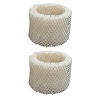 2 Humidifiers Filter Fits Vicks WF2 V3500N, V3100 & V3900 Series Model # WF2
