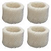 4 Replacement Humidifier Filter Wick for Honeywell HCM-350 HCM-600 HCM-630