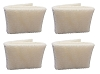 Replacement Humidifier Filter For Aircare MAF2 Humidifier Filter 4 Pack