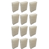 Humidifier Filter for American Red Cross Y7087 (12 Pack)