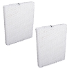 2 Humidifier Filter Pad High Output for Honeywell HC26E1004
