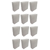 12 Wick Humidifier Filters for Bemis CB43