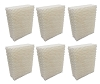 Humidifier Wick Filters for Bionaire CBW9 - 6 Pack