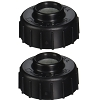2 Right Hand Thread Spool Retainer for Ryobi CS30 & Homelite ST145 Trimmers