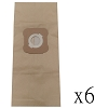 Micron Bags for KIRBY G3 G4 G5 G6 G7 H2 Sentria Ultimate Diamond Vacuum 6-PACK