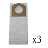 Vacuum Cleaner Bags Style G 3-010347 for Dirt Devil Royal Hand Held Vac