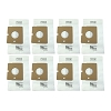 8 Magic Blue Canister Vacuum Bags Type M for Kenmore LG