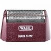 WAHL 5 Star Series Shaver/Shaper Super Close Foil Replacement - Silver