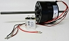 RV Trailer Motor OEM Replacement 115V Room Air Conditioner Electric Fan Blower