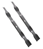 2 Mower Blades for 134149, 422719