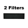 2 Pack Carbon HEPA Pre-Filter Replaces Honeywell & Vicks HRF-B1 & HRF-B2