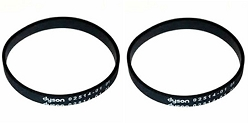 Dyson 902514-01 DC03 DC04 DC07 DC14 Vacuum Clutch to Motor Belt Genuine 2 PACK