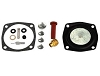 Carburetor Kit for Tecumseh 631893A Toro
