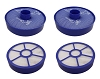 2 Sets Filters Dyson DC33 Allergen 921616-01 919563-02 Vacuum Cleaner DC-33 Kit