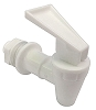 Tomlinson Water Cooler White Spigot 1009314