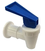 Blue Water Cooler Faucet for Tomlinson Sunbeam and Hamilton Beach