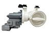Kenmore Washer Drain Pump & Motor Assembly W10130913 Washer Water Pump