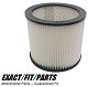 Filter Cartridge for Shop Vac 9030400 Wet Dry H12 903-04-00 903-04