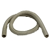 6' Wire Reinforced Vacuum Hose