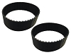 2 Table Saw Timing Belts for 34-674 Delta 34-670
