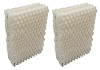 Humidifier Filter for American Red Cross Y7087 (2 Pack)