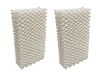 Humidifier Filter Wick for Emerson HDC-2R HDC2R Trapmax Replacement - 2 Pack