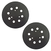 2 Hook Loop Sander Pads for Dewalt 5