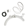 Dryer Drum Repair Kit WE49X21874 for Kenmore & Hotpoint