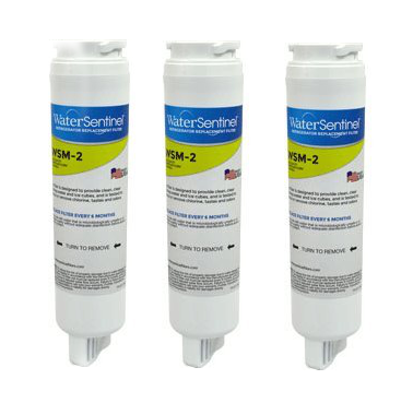 Refrigerator Water Filter 9006 Replacement 3 Pack for Kenmore
