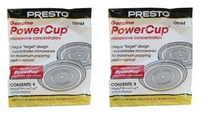 16 Presto 09964 PowerPop Powercup Microwave Concentrators 09964