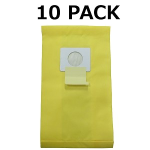 10 Allergy Bags for Kenmore Vacuum Cleaners Type Style C