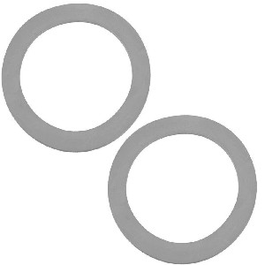 Waring Blender Rubber Gasket Sealing Ring WA-WBJ, 2 Pack