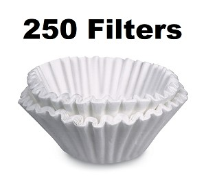Brew Rite Coffee Filters 1 1/2 Gallon Paper Coffee Filters 56-50B