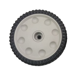MTD Genuine OEM Replacement Wheel # 734-04018C
