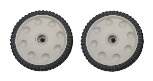 MTD Troybilt Front Drive Wheels 734-04018C Self Propelled Mower