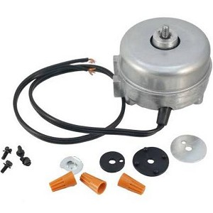 Magic Chef Refrigerator Replacement Condenser Fan Motor Kit 833697