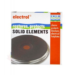 Electrol WB64X81 Solid Element Protector and Restorer TJ108
