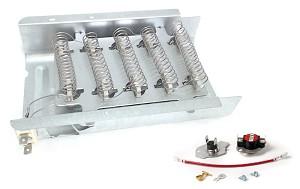 Dryer Element Thermostat Kit For 279838 279816