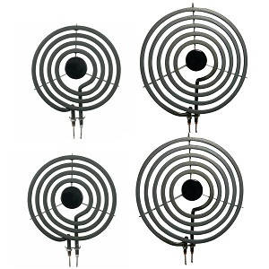 Kenmore Stove Element Set 6