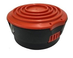 Black and Decker Trimmer 90540850 Cordless Trimmer Spool Cover