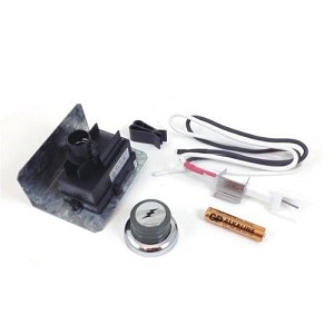 Weber Genesis 300 Ignitor Kit Replacement Series 2008-2010
