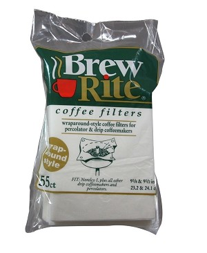 Percolator Filters for Farberware and Presto Coffee Makers