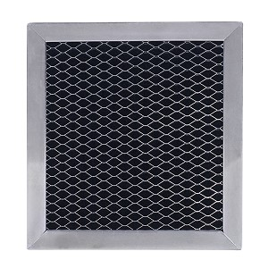 Compatible Whirlpool 8206230A Microwave Hood Charcoal Filter