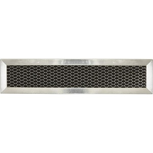 Charcoal Filter for GE Kit JX81D JX81A, JX81 Hood Vent Microwave Over Range