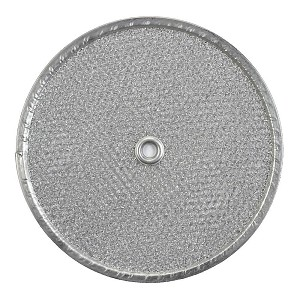Aluminum and Charcoal Microwave Filter Replaces Nutone RRF0903, 12520000