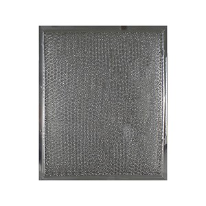 Range Hood Aluminum Mesh Grease Filter 8-3/4