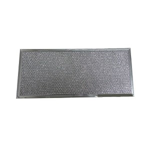 Aluminum Hood Vent And Microwave Filter 6 7/8