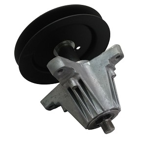Yard Man Riding Lawn Mower 13AO772S055 Tractor Single Pulley Spindle